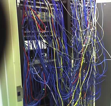 notes from the field how a server rack can get out of delta systems