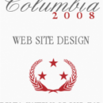 Best of Columbia: Web Design