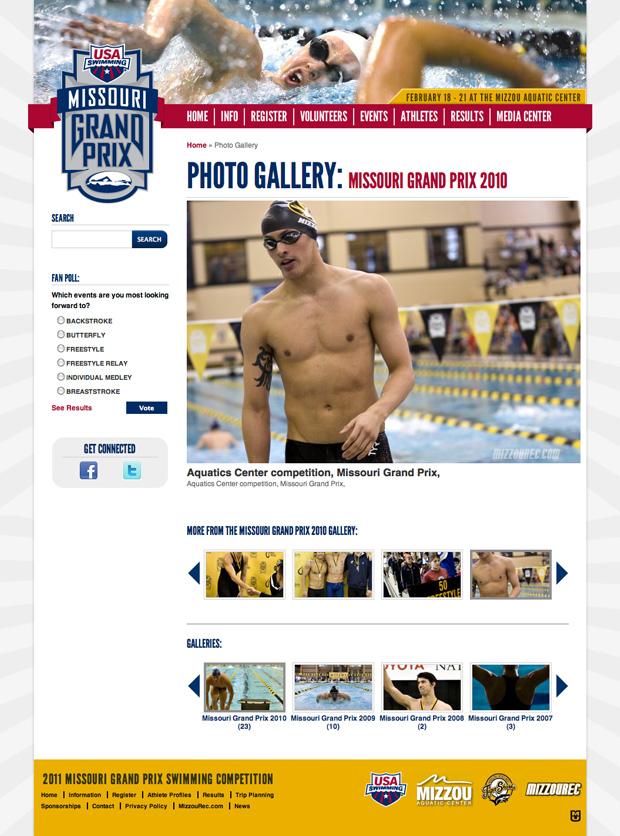 Missouri Grand Prix Photo Gallery