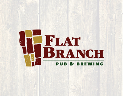 Flat Branch Pub & Brewing Icon