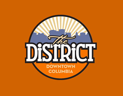 The District Icon