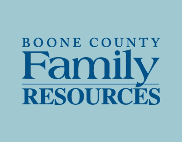 Boone County Family Resources Icon