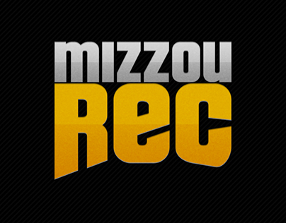 MizzouRec Icon