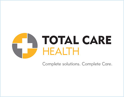 Total Care Health Icon