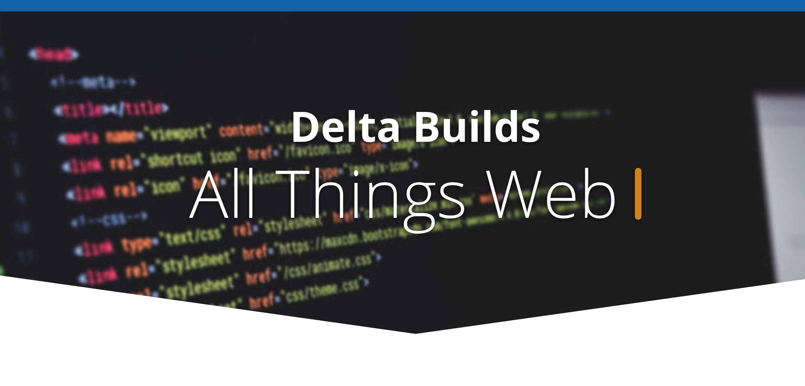 Delta Systems - All Things Web - Web Design Columbia Mo