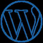 WprdPress icon