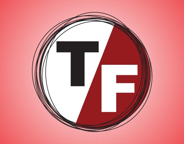True/False Film Festival Icon