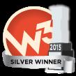 W3 silver badge