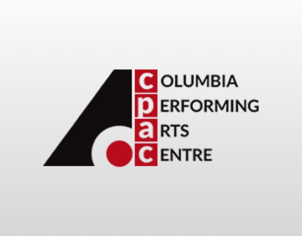 Columbia Performing Arts Centre Icon