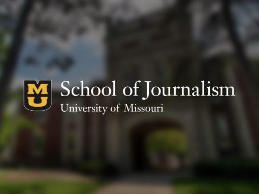 Missouri School of Journalism