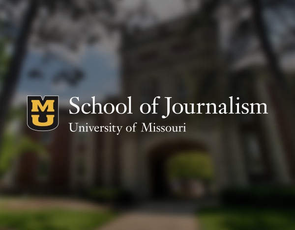Missouri School of Journalism Icon