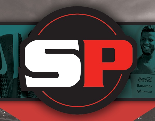 SoccerPro Icon