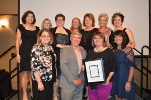 Lindsay Young-Lopez Named 2018 Debin Benish Outstanding Businesswoman Award Winner